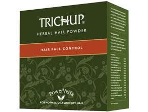 Trichup Herbal Hair Powder is an advanced herbal blend that is enriched with the goodness of potent Ayurvedic hair rejuvenating herbs. It keeps your hair healthy and beautiful. It revitalizes hair follicles, stimulates natural hair growth a - by Vasu Health care, Vadodara