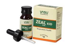 Kids Cough Dropper from Vasu Health Care located in Vadodara Gujarat.   Restlessness due to common cold, chest congestion and cough can cause discomfort for the child as well as family. Combination of Tulsi, Vasaka, Pudina, Trikatu & Yashti - by Vasu Health care, Vadodara