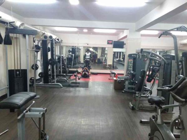 best fitness centre in kalyannagar - by Haadee Fitness, Bangalore