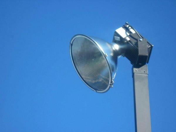Stadium Light Suppliers and Manufacturers in Vadodara - by Mahesh Lights, Vadodara