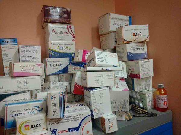 pharmaceutical company in bangalore - by Avyukt Pharmaceuticals , Bengaluru