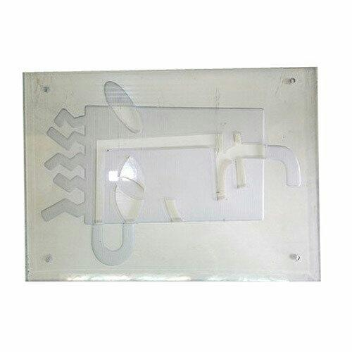 We are a prominent manufacturer and supplier of a wide assortment of CNC Cutting Glass. The offered machine is precisely manufactured using optimum quality components in adherence to set industry norms.