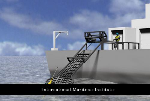 An excellent infrastructure for training facilities backed by a committed Management and Staff, and a serene ambience that offers the most conducive learning environment for Merchant navy personnel, make IMI a leading marine institution at  - by International Maritime Institute, Noida India