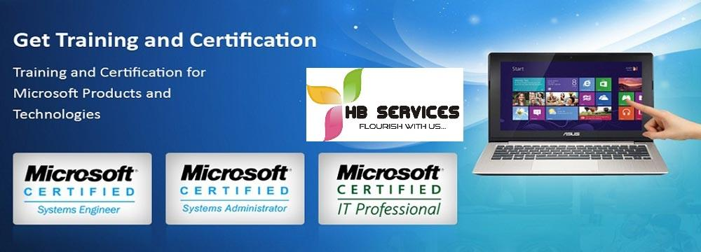 Microsoft Training Institute In Adyar  Get trained from Experts...!Become a certified IT professional...!!
