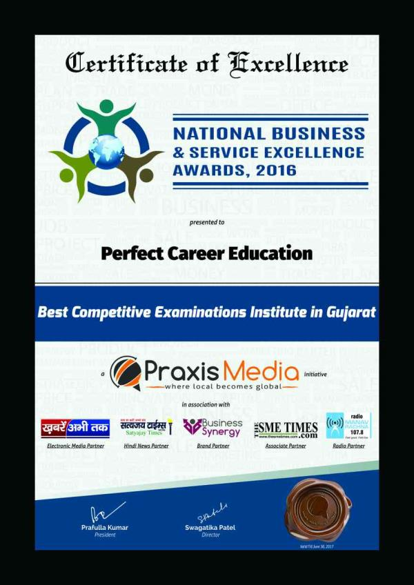 Perfect Career Education