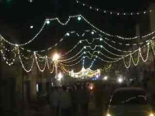 we are best service provider of lighting decoration in rajkot - by Anand Electricals, Rajkot