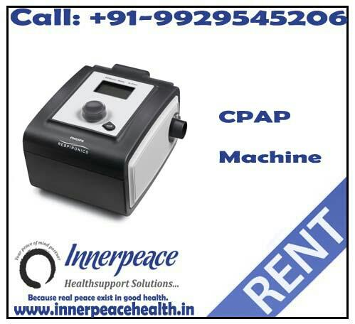 oxygen concentrators sales, rental and services in jaipur