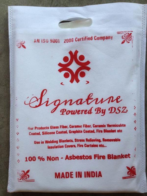 We are Manufacturing of a all type's of Fire Blanket in india  If You Have Any Query Then Feel Free Contact Us Me Any Time +91 9712579456   - by Darshan Safety Zone, Ahmedabad
