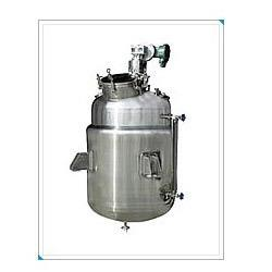 Steam Jacketed Vessel Manufacture in Chennai