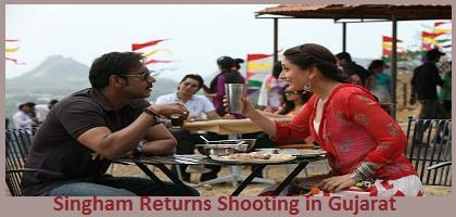 Shooting locations are an integral part of any Gujarati movie. Generally the shooting location depends on the budget of the movie and demand for the location. There are many Gujarati movies that have been shooted at foreign lands such as in - by Gujarat Film Industry | One Stop Solution for Gujarati Movies, Ahmedabad