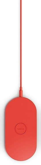 Nokia Wireless Charging Plate Colour of Red  Contact - Omm saravana mobiles 7200065678 - by Omm Saravana Mobiles 7200065678, madurai