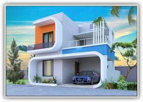"Individual Villas In Coimbatore Located in Narasimhanaickenpalayam, Beautifully located villa having ample space for car parking and clean surroundings with good ventilation for sunlight and air. This prestigious villa having all its luxury features for modern and safety living with no common wall for each villa that will pave the way for additional construction in case of any extension of building approved by the nodal agencies in near future.  .  .  .  .  SUKRITI AVENUE (Beautiful 2BHK/3BHK villas)  Structures : R.C.C Semi Framed Structure Tiles : 2×2 Fully Vitrified Flooring Tiles, Wall Tiles : 7'0"" Height Painting : Inner & Outer Putty with Emulsion Finishing Plumbing : UPVC & PVC Pipes ISI, Fittings: Metro and Parry Ware Electrical : Modular Switches, ISI Wires and Cables Doors : Main door Teak and Padak Wood Windows : UPVC Windows SPECIAL AMENITIES  100% Vastu Perfect Thoughtfully planned beautiful styled house Uniquely designed elevation Covered & Secured Car Parking TAR Road Good Drinking Water 24×7 Security Park & Children's play area Gated Community Drainage Facility Providing Water and EB Facility Eco-Friendly Rain Water Harvesting Loan facilities are available in LIC, HDFC, and all other major banks IN JUST 3KM  Mettupalayam Road – 1 km Schools – OM Matriculation School Colleges – Sri Ramakrishna Engineering College, Ganga Nursing College, Ranganadar Polytechnic & Engineering College Leading Industrial houses nearby Just 14 kms from Gandhipuram"