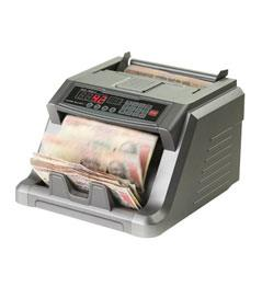 Currency Counter Machine In Chennai    Counterfeit detection - UV, MG (Scan) Batching, Adding facility In Built Dust collector Fast, Smooth & Stable Counting Performance - by Arihant Maxsell Technologies Pvt Ltd, Chennai