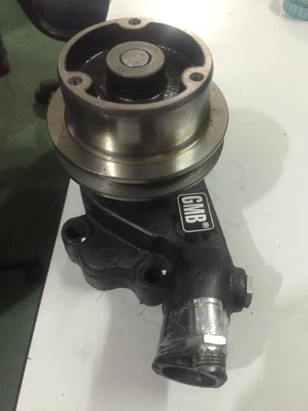 Water Pump Assembly Manufacturer - by Water Pump Assembly Manufacturer, New Delhi