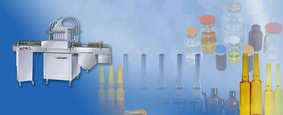 Pharma filling machine  We LAXMI PHARMA MACHINES is one of the leading manufacturers and exporters of pharma filling machine in ahmedabad gujarat india - by LAXMI PHARMA MACHINES PVT LTD, Ahmedabad