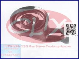 YOUR SEARCH ENDS HERE  Now any Teflon/SS/Glass/Granite LPG COOKTOP SPARES compatible with CLIX MAGIC can be SHIPPED across to ANYWHERE you stay in INDIA & SAARC Nations. Its a very common experience to get MISLD by Unscupulous Search Sites like Just-Dial, Sulekha, Tamboori, etc who mislead you into calling half-baked mistries during a gas-stove-emergency into your kitchen for your stainless-steel-gas-stove-service without even carrying proper tools or gas-stove-spare-parts, like gas-burner, suraksha-pipe, lpg-hose, suraksha-hose, lpg-pipe, sabaf-burners, super-big-burners, triple-ring-burners, china-glass-top-spares, china-granite-top-cooktops, peizo-ignition, auto-ignitor-assembly, auto-ignition-valves, on-off-knobs,  whirlo-brass-top-burners, china-glass-spare-parts, china-glass-burners. One can only IMAGINE their capabilities without having critical cooktop-spares in a situation of glasstop-crack, knob-breakage, burner-leakage, glass-top-breakage, gas-stove-leak, gas-stove-leakage.  No wonder they soon display their TRUE INTENTIONS, Instantly by slowly brainwashing you into EXCHANGING your favorite possession by saying that it has become obsolete, the company is no more, spares are no more available, etc.  BEWARE of such CROOKS.  A True SERVICE CENTRE would rather suggest you ways and means of saving your Hard-Earned Money by trying to increase your Gadgets's life and   Sparing you the PAIN of Letting it go for SCRAPPING.  Lpg Cooktop Spares which are Multi-Brand (gas-stove, lpg-gas-stove, cooking-range, lpg-gas-cooktop, gas-oven, gas-chulha, glass-top-cook-top) compatible like, ceramic spark plugs, mixing tubes, brasstops of any diameter, sabaf tops of any make, knobs of any make, rubber legs, steel parts of any cooktops, gas-stove-pan-supports, gas-stove-rubber-legs, standyby-lpg-regulator,  gas-leak-detectors, standby-cylinder, gas-leak-alarms, 2kg-cylinder, 4kg-cylinder, gas-lighter, lpg-trolley, cast iron or alloy burners....can be arranged to be shipped-anywhere-in-India  You name it and we can provide it...  The same can be arranged to get fitted by the customer at his/her end through a locally available technician.  Our customer is never too far for our large delivery network. Whether you reside in a metro or a town, if you've shopped with us then your order will reach your doorstep within the promised time.  To give you a rough idea, our delivery network covers Daman in the west to Dibrugarh in the east and Kanyakumari in the south to Udhampur in the north along with most of the locations in between! 365 Days (Round the year) Customer Support  Irrespective of day, you can reach our customer care team for all your payment and order related doubts, queries and assistance. Our friendly customer care executives are always glad to help.  Always look for expiry-date-of-lpg-cylinders,   Just Google LPG GAS STOVE SPARES WIKIMAPIA and get in touch with us.  Compatible Spares of Major SS/Glass/Granite/Sabaf Lpg Gas Stove Brands Home Delivery ANYWHERE in INDIA  Spares can be shipped to :-  Mumbai, Delhi, Bengaluru, Ahmedabad, Hyderabad, Chennai, Kolkata, Pune, Jaipur, Surat, Lucknow, Kanpur, Nagpur, Patna, Indore, Thane, Bhopal, Visakhapatnam, Vadodara, Firozabad, Ludhiana, Rajkot, Agra, Siliguri, Nashik, Faridabad, Virar, Patiala, Meerut, KalyanDombivali, Varanasi, Srinagar, Dhanbad, Jodhpur, Vasai, Amritsar, Raipur, Allahabad, Coimbatore, Jabalpur, Rewa, Gwalior, Vijayawada, Hubli, Madurai, Guwahati, Chandigarh, Dharwad, Amroha, Moradabad, Gurgaon, Aligarh, Solapur, Ranchi, Jalandhar, Tiruchirappalli, Bhubaneswar, Salem, Warangal, Jind, Mira-Bhayandar, Thiruvananthapuram, Bhiwandi, Saharanpur, Guntur, Amravati, Anand,  Bikaner, Noida, Jamshedpur, Bhilai Nagar, Cuttack, Kochi, Udaipur, Bhavnagar, Ahmednagar, Shahabad, Kollam, Dehradun, Adityapur, Asansol, Nanded, Waghala, Ajmer, Jamnagar, Ujjain, Sangli, Loni, Satna, Jhansi, Pondicherry, Nellore, Jammu, Belagavi, Rourkela, Mangaluru, Tirunelveli, Una, Malegaon, Gaya, Tiruppur, Unnao, Davanagere, Vizianagaram, Kozhikode, Akola, Kurnool, Bokaro Steel City, Rajahmundry, Ballari, Agartala, Bhagalpur, Latur, Dhule, Korba, Bhilwara, Brahmapur, Mysore,  Raghunathganj, Bilaspur, Shahjahanpur, Thrissur, Alwar, Kakinada, Nizamabad, Sagar, Tumkur, Rohtak, Panipat, Darbhanga, Kharagpur, Aizawl, Ichalkaranji, Tirupati, Karnal, Bathinda,  Rampur, Shivamogga, Ratlam, Modinagar, Durg, Shillong, Imphal, Hapur, Ranipet, Anantapur, Arrah, Karimnagar, Parbhani, Etawah, Bharatpur, Begusarai, New Delhi, Chhapra, Ladnu, Kadapa, Phusro,  Ramagundam, Pali, Katihar, Hardwar, Sonipat, Nagercoil, Thanjavur, Murwara (Katni), Naihati, Sambhal, Nadiad, Yamunanagar, English Bazar, Eluru, Munger, Muzaffarpur, Panchkula, Tonk, Raayachuru, Panvel, Deoghar, Ongole, Nandyal, Morena, Bhiwani, Porbandar, Palakkad, Purnia, Baharampur, Barmer, Morvi, Orai, Bahraich, Sikar, Vellore, Singrauli, Gohana, Khammam, Mahesana, Adoni, Silchar, Sambalpur, Hugli-Chinsurah, Raiganj, Alappuzha, Bahadurgarh, Machilipatnam, Rae Bareli, Jalpaiguri, Bharuch, Pathankot, Hoshiarpur, Baramula, Sirsi, Tenali, Kancheepuram, Navsari, Sirsa, Vapi, Mahbubnagar, Puri, Robertson Pet, Erode, Batala, Haldwani-cum-Kathgodam, Vidisha, Saharsa, Thanesar, Chittoor, Veraval, Lakhimpur, Sitapur, Hindupur, Santipur, Balurghat, Ganjbasoda, Moga, Proddatur, Srinagar, Medinipur, Habra, Sasaram, Hajipur, Bhuj, Shivpuri, Ranaghat, Shimla, Tiruvannamalai, Kaithal, Rajnandgaon, Mandi, Godhra, Hazaribag, Bhimavaram, Kolar, Mandsaur, Dibrugarh, Bankura, Mandya, Dehri-on-Sone, Madanapalle, Malerkotla, Lalitpur, Bettiah, Pollachi, Khanna, Neemuch, Palwal, Palanpur, Wani, Motihari, Pilibhit, Dimapur, Mohali, Sadulpur, Rajapalayam, Dharmavaram, Kashipur, Sivakasi, Darjeeling, Chikkamagaluru, Gudivada, Baleshwar Town, Mancherial, Srikakulam, Adilabad, Yavatmal, Barnala, Nagaon, Narasaraopet, Raigarh, Roorkee, Valsad, Ambikapur, Giridih, Chandausi, Purulia, Patan, Bagaha, Hardoi, Achalpur, Osmanabad, Deesa, Nandurbar, Azamgarh, Udgir, Ramgarh, Firozpur, Baripada Town, Karwar, Siwan, Rajampet, Pudukkottai, Anantnag, Tadpatri, Satara, Bhadrak, Kishanganj, Suryapet, Wardha, Ranebennuru, Amreli, Neyveli (TS), Jamalpur, Marmagao, Tadepalligudem, Nagapattinam, Buxar, Aurangabad, Jehanabad, Phagwara, Khair, Sawai Madhopur, Kapurthala, Chilakaluripet, Aurangabad, Malappuram, Rewari, Nagaur, Sultanpur, Nagda, Port Blair, Lakhisarai, Panaji, Tinsukia, Itarsi, Kohima, Balangir, Nawada, Jharsuguda, Jagtial, Viluppuram, Amalner, Zirakpur, Tanda, Tiruchengode, Nagina, Yemmiganur, Koratla, Vaniyambadi, Sarni, Theni Allinagaram, Margao, Akot, Sehore, Mhow Cantonment, Kot Kapura, Makrana, Pandharpur, Miryalaguda, Shamli, Seoni, Ranibennur, Kadiri, Shrirampur, Guntakal, Nabadwip, Udupi, Jagdalpur, Rudrapur, Parli, Najibabad, Nirmal, Udhagamandalam, Shikohabad, Jhumri Tilaiya, Aruppukkottai, Ponnani, Jamui, Sitamarhi, Chirala, Anjar, Karaikal, Hansi, Anakapalle, Mahasamund, Faridkot, Saunda, Dhoraji, Paramakudi, Balaghat, Sujangarh, Khambhat, Muktsar, Rajpura, Kavali, Dhamtari, Ashok Nagar, Sardarshahar, Mahuva, Bargarh, Kamareddy, Sahibganj, Kothagudem, Ramanagaram, Gokak, Tikamgarh, Araria, Rishikesh, Shahdol, Medininagar (Daltonganj), Arakkonam, Washim, Sangrur, Bodhan, Fazilka, Palacolat Keshod, Sullurpeta, Wadhwan, Gurdaspur, Vatakara, Tura, Narnaul, Kharar, Yadgir, Ambejogai, Ankleshwar, Savarkundla, Paradip, Virudhachalam, Kanhangad, Kadi, Srivilliputhur, Gobindgarh, Tindivanam, Mansa, Taliparamba, Manmad, Tanuku, Rayachoti, Virudhunagar, Koyilandy, Jorhat, Karur, Valparai, Srikalahasti, Neyyattinkara, Bapatla, Fatehabad, Malout, Sankarankovil, Tenkasi, Ratnagiri, Rabkavi Banhatti, Sikandrabad, Chaibasa, Chirmiri, Palwancha, Bhawanipatna, Kayamkulam, Seconderabad, Pithampur, Nabha, Shahabad - Hardoi, Dhenkanal, Uran Islampur, Gopalganj, Tuni, Bongaigaon City, Palani, Pusad, Sopore, Pilkhuwa, Tarn Taran, Renukoot, Mandamarri, Madhubani, Arambagh, Pattukkottai, Sircilla, Tamluk, Jagraon, Alipurdwar Urban Agglomeration, Wai, Alirajpur, Tandur, Naidupet, Tirupathur, Tohana, Ratangarh, Dhubri, Masaurhi, Visnagar, Vrindavan, Nokha, Nagari, Narwana, Ramanathapuram, Ujhani, Samastipur, Laharpur, Sangamner, Rath, Nimbahera, Siddipet, Suri, Diphu, Jhargram, Shirpur-Warwade, Tilhar, Sindhnur, Udumalaipettai, Malkapur, Wanaparthy, Gudur, Kendujhar, Mandla, Nedumangad, North Lakhimpur, Vinukonda, Tiptur, Gobichettipalayam, Sunabeda, Upleta, Narasapuram, Nuzvid, Tezpur, Markapur, Sheopur, Thiruvarur, Sidhpur, Sahaswan, Suratgarh, Shajapur, Rayagada, Lonavla, Ponnur, Kagaznagar, Gadwal, Bhatapara, Kandukur, Sangareddy, Unjha, Lunglei, Karimganj, Kannur, Bobbili, Mokameh, Talegaon Dabhade, Anjangaon, Mangrol, Sunam, Gangarampur, Thiruvallur, Tirur, Rajasamand, Jatani, Viramgam, Yanam, Panruti, Dhuri, Namakkal, Kasaragod, Modasa, Rayadurg, SupaulKunnamkulam, Umred, Bellampalle, Sibsagar, Mandi Dabwali, Ottappalam, Dumraon, Samalkot, Bhongir, Jaggaiahpet, Goalpara, Lachhmangarh, Amalapuram, Firozpur Cantt.Vikarabad, Thiruvalla, Sherkot, Palghar, Shegaon, Jangaon, Bheemunipatnam, Panna, Thodupuzha, Palitana, Arsikere, KathUrban Agglomeration, Arwal, Venkatagiri, Kalpi, Rajgarh (Churu), Sattenapalle, Ozar, Thirumangalam, Petlad, Nasirabad, Phaltan, Rampurhat, Nanjangud, Forbesganj, Tundla, Sagara, BhabUrban Agglomeration, Pithapuram, Sira, Bhadrachalam, Charkhi Dadri, Chatra, Palasa Kasibugga, Nohar, Yevla, Sirhind Fatehgarh Sahib, Bhainsa, Parvathipuram, Shahade, Chalakudy, Narkatiaganj, Kapadvanj, Macherla, Raghogarh-Vijaypur, Rupnagar, Naugachhia, Sendhwa, Byasanagar, Sandila, Gooty, Salur, Nanpara, Sardhana, Vita, Gumia, Puttur, Jalandhar Cantt., Taki, Nehtaur, Changanassery, Mandapeta, Dumka, Seohara, Umarkhed, Madhupur, Vikramasingapuram, Punalur, Kendrapara, Sihor, Nellikuppam, Samana, Warora, Nilambur, Rasipuram, Ramnagar, Arvi, Jammalamadugu, Nawanshahr, Thoubal, Athni, Cherthala, Sidhi, Farooqnagar, Peddapuram, Chirkunda, Pachora, Madhepura, Pithoragarh, Tumsar, Phalodi, Tiruttani, Rampura Phul, Padrauna, Perinthalmanna, Pipariya, DalliRajhara, Punganur, Mattannur, Mathura, Thakurdwara, Nandivaram, Guduvancheri, Mulbagal, Manjlegaon, Wankaner, Sillod, Nidadavole, Surapura, Manglaur, Rajagangapur, Sheikhpura, Parlakhemundi, Kalimpong, Siruguppa, Limbdi, Barpeta, Repalle, Mudhol, Shujalpur, Mandvi, Thangadh, Sironj, Nandura, Shoranur, Nathdwara, Periyakulam, Medak, Sultanganj, Narayanpet, Raxaul Bazar, Rajauri, Pernampattu, Nainital, Ramachandrapuram, Vaijapur, Nangal, Sidlaghatta, Punch, Pandhurna, Wadgaon Road, Talcher, Varkala, Pilani, Sailu, Nowgong, Naila Janjgir, Mapusa, Vellakoil, Merta City, Sivaganga, Mandideep, Vyara, Kovvur, Vadalur, Nawabganj, Padra, Sainthia, Siana, Shahpur, Sojat, Noorpur, Paravoor, Murtijapur, Ramnagar, Sundargarh, Saundatti-Yellamma, Pathanamthitta, Wadi, Rameshwaram, Tasgaon, Sikandra Rao, Sihora, Tiruvethipuram, Tiruvuru, Mehkar, Peringathur, Perambalur, Manvi, Shahbad, Zunheboto, Mahnar Bazar, Attingal, Puranpur, Nelamangala, Nakodar, Lunawada, Murshidabad, Mahe, Lanka, Rudauli, Tuensang, Lakshmeshwar, Zira, Yawal, Thana Bhawan, Ramdurg, Pulgaon, Lar, Sadasivpet, Nargund, Neem-KaThana, Memari, Nilanga, Naharlagun, Pakaur, Tarikere, Malavalli, Raisen, Lahar, Uravakonda, Savanur, Sirohi, Udhampur, Umarga, Pratapgarh, Lingsugur, Wokha, Usilampatti, Palia Kalan, Rajpipla, Vijayapura, Rawatbhata, Sangaria, Paithan, Rahuri, Patti, Zaidpur, Lalsot, Maihar, Vedaranyam, Nawapur, Solan, Vapi, Sanawad, Warisaliganj, Zamania, Revelganj, Sabalgarh, Tuljapur, Simdega, Musabani, Kodungallur, Phulabani, Umreth, Narsipatnam, Nautanwa, Rajgir, Yellandu, Sathyamangalam, Pilibanga, Morshi, Pehowa, Sonepur, Purna, Pappinisseri, Mihijam, Puliyankudi, Shikarpur Bulandshahr, Umaria, Porsa, Naugawan Sadat, Fatehpur Sikri, Manuguru, Udaipur, Pipar City, Pattamundai, Nanjikottai, Taranagar, Uran, Yerraguntla, Satana, Sherghati, Sankeshwara, Madikeri, Thuraiyur, Sanand, Rajula, Kyathampalle, Shahabad Rampur, Tilda Newra, Narsinghgarh, Chittur-Thathamangalam, Malaj Khand, Rau, Sadalagi, Silao, Mandalgarh, Loha, Pukhrayan, Padmanabhapuram, Belonia, Saiha, Srirampore, Talwara, Puthuppally, Khowai, Takhatgarh,  Piriyapatna, Sarangpur, Robertsganj, Sirkali, Radhanpur, Tiruchendur, Utraula, PatratuVijainagar,  Ajmer, Periyasemur, Pathri, Sadabad, Talikota, Sinnar, Mungeli, Sedam, Shikaripur, Sumerpur, Pen,  Panamattom, Niwai, Bageshwar, Tarbha, Adyar, Narsinghgarh, Warud, Asarganj, Sarsod,  Obra, Adalaj, Nandgaon, Barh, Chhapra, Sattur, Sugauli, Lumding, Vandavasi, Titlagarh, Uchgaon, Mokokchung, Paschim Punropara, Sagwara, Ramganj Mandi, Tarakeswar, Mahalingapura, Dharmanagar, Mahemdabad, Manendragarh, Mul, Tharamangalam, Tirukkoyilur, Makhdumpur, Maner, Oddanchatram, Palladam, Mundi, Nabarangapur, Mudalagi, Samalkha, Nepanagar, Karjat, Ranavav, Pedana, Pinjore, Lakheri, Pasan, Puttur, Vadakkuvalliyur, Tirukalukundram, Mahidpur, Mussoorie, Muvattupuzha, Rasra, Udaipurwati, Manwath, Adoor, Uthamapalayam, Partur, Nahan, Ladwa, Mankachar, Nongstoin, Losal, Ramngarh, Sri Madhopur, Mavelikkara, Rawatsar, Rajakhera, Lal Gopalganj Nindaura, Muddebihal, Sirsaganj, Shahpura, Surandai, Sangole, Pavagada, Tharad, Mansa, Umbergaon, Mavoor, Nalbari, Malur, Talaja, Mangrulpir, Soro, Shahpura, Vadnagar, Raisinghnagar, Sindhagi, Sanduru, Sohna, Manavadar, Pihani, Safidon, Risod, Rosera, Sankari, Malpura, Sonamukhi, Shamsabad Agra, Nokha, PandUrban Agglomeration, Mainaguri, Afzalpur, Shirur, Salaya, Shenkottai, Pratapgarh, Vadipatti, Nagarkurnool, Savner, Sasvad, Rudrapur, Soron, Sholingur, Pandharkaoda, Perumbavoor, Maddur, Nadbai, Talode, Shrigonda, Madhugiri, Tekkalakote, Seoni-Malwa, Shirdi, SUrban Agglomeration, Terdal, Raver, Tirupathur, Taraori, Mukhed, Manachanallur, Rehli, Sanchore, Nagla, Rajura, Piro, Mudabidri, Vadgaon Kasba, Nagar, Vijapur, Viswanatham, Polur, Panagudi, Manawar, Tehri, Samdhan, Pardi, Rahatgarh, Panagar, Uthiramerur, Tirora, Rangia, Sahjanwa, Pattran, Wara Seoni, Magadi, Rajgarh (Alwar), Rafiganj, Tarana, Rampur Maniharan, Sheoganj, Raikot, Pauri, Sumerpur, Navalgund, Shahganj, Marhaura, Tulsipur, Sadri, Thiruthuraipoondi, Panchla, Shiggaon, Pallapatti, Mahendragarh, Sausar, Ponneri, Mahad, Lohardaga, Tirwaganj, Margherita, Sundarnagar, Rajgarh, Mangaldoi, Renigunta, Longowal, Ratia, Lalgudi, Shrirangapattana, Niwari, Natham, Unnamalaikadai, PurqUrban Agglomeration, Shamsabad Farrukhabad, Mirganj, Todaraisingh, Warhapur, Rajam, Urmar Tanda, Lonar, Powayan, P.N.Patti, Palampur, Pasighat, Srisailam Project (Right Flank Colony) Township, Sindagi, Sandi, Vaikom, Malda, Tharangambadi, Sakaleshapura, Lalganj, Malkangiri, Rapar, Mauganj, Todabhim, Srinivaspur, Motipur, Murliganj, Reengus, Sawantwadi, Tittakudi, Lilong, Rajaldesar, Pathardi, Achhnera, Pacode, Naraura, Nakur, Palai, Morinda India, Manasa, Nainpur, Sahaspur, Pauni, Prithvipur, Ramtek, Silapathar, Songadh, Safipur, Sohagpur, Sadulshahar, Phillaur, Sambhar, Prantij, Mount Abu, Reoti, Tenu dam-cum-Kathhara, Sitarganj, O' Valley, Raghunathpur, Suriyampalayam, Qadian, Rairangpur, Silvassa, Nowrozabad(Khodargama), Mangrol, Soyagaon, Sujanpur, Manihari, Sikanderpur, Mangalvedhe, Phulera, Ron, Sholavandan, Saidpur, Shamgarh, Thammampatti, Vijaypur, Maharajpur, Multai, Mukerian, Sirsi, Purwa, Sheohar, Namagiripettai, Parasi, Lathi, Lalganj, Narkhed, Mathabhanga, Shendurjana, Peravurani, Mariani, Phulpur, Rania, Pali, Pachore, Parangipettai, Pudupattinam, Panniyannur, Maharajganj, Monoharpur, Mandawa, Marigaon, Pallikonda, Pindwara, Shishgarh, Patur, Mayang Imphal, Mhowgaon, Guruvayoor, Mhaswad, Sahawar, Sivagiri, Mundargi, Punjaipugalur, Kailasahar, Samthar, Sakti, Thirupuvanam, Adra, Etc.