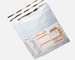 Tamper proof Bags   We also supply bags at Bangalore.   we also supply bags at Mumbai.  Available in various size.  - by Alpine Plastics, Vadodara