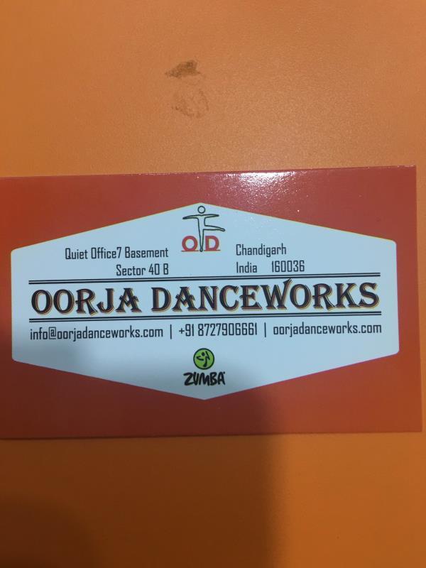 Dance Classes in Chandigarh