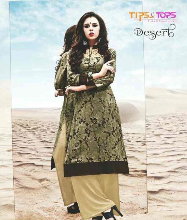 New catalogue of printed kurtis from the hub Manufacturing of kurtis....  TIPS & TOPS 9723663447 - by Kashish Studio, Ahmedabad