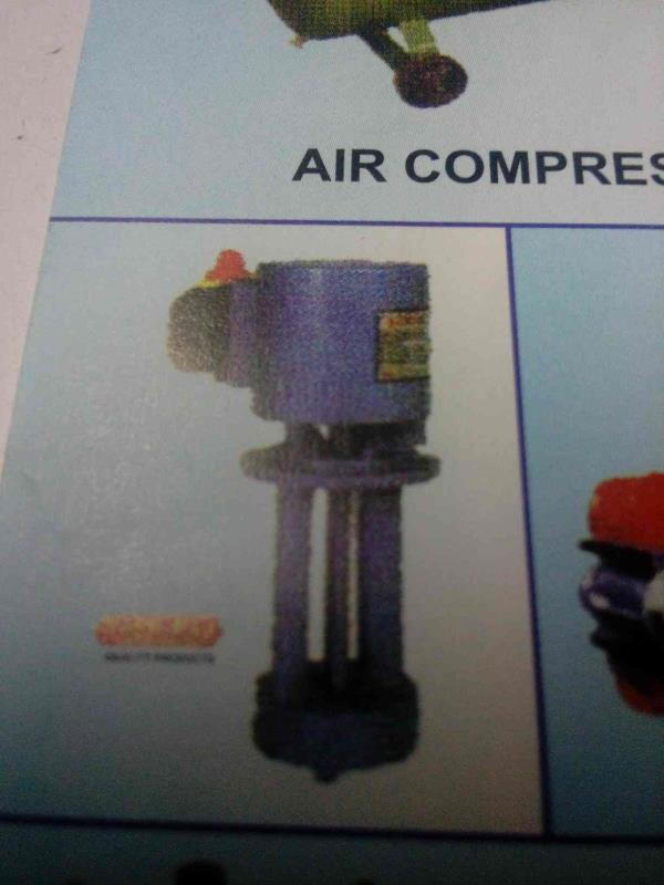 collant pump - by Amrut Machinery, Ahmedabad