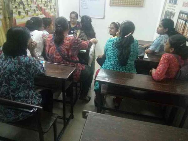 Free Metaphor testing by Abnash Kaur Khalsa at braindna Dmit Mumbai counseling Centre  - by Braindna Dmit Mumbai, Mumbai