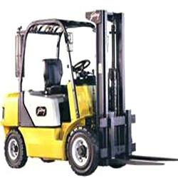 All types of Forklifting hiring services in Ahmedabad