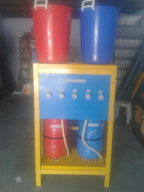 DM Plant- Demineralization plant  We are one stop solution for DM and RO plant water softner in Ahmedabad Gujarat India - by ANKITA ENTERPRISE,  Ahmedabad