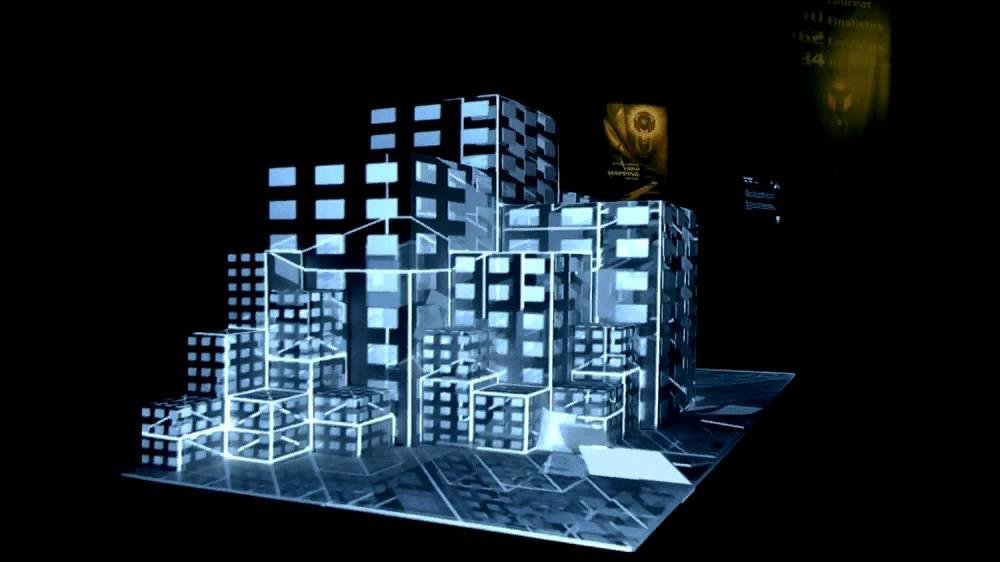Learn Projection Mapping, a tool to showcase designs on any surface, be it walls or ceilings or even outdoor with Arena Animation International Program – Animation. For more information Call - 9377591716 - by ARENA ANIMATION - DRIVE IN, Ahmedabad