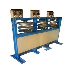 Areca Leaf Plate Making Machine Sachidanand Enterprises is one of the best leading Manufacturer, Trader & Supplier of Paper Plate Making Machines. Machines manufactured by our professional engineers & dedicated unit with using supreme class - by Sachidannd Enterprises, Indore