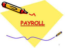 Payroll Processing Company in Coimbatore  Payroll Management is an efficient way of managing all kinds of financial obligations towards your employees. As your business expands, managing timely and accurate disbursal of salaries and other p - by People Point Solutions, Coimbatore