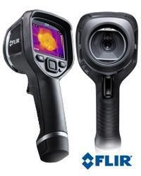 Our company is well known in the market for the Distributing and trading , supplying of high quality Thermal Imaging Cameras in Mumbai and Thane. The offered thermal imaging camera has excellent temperature measurement accuracy so you can s - by Renuka Enterprises, mumbai