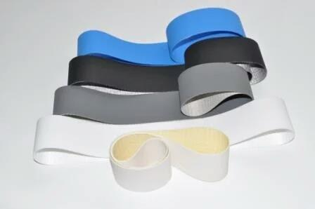 Leading Truvely Endless Flat Belts Manufacturers  - by SRI EMM EMM Engineers, Coimbatore