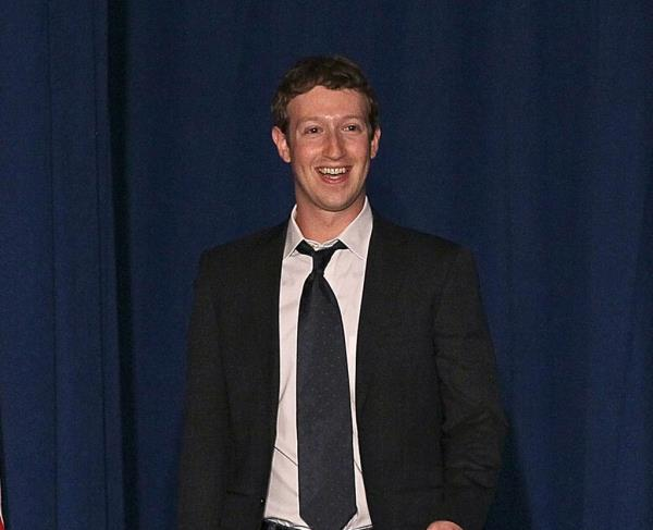 Mark Zuckerberg wore a tie everyday in 2009  http://shrts.in/CpZZXZuU9t -via inshorts - by Chinese Translation and Online Chinese Classes in Delhi and all over the World!, South West Delhi