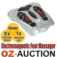 Are you looking for Electromagnetic Foot Massager manufacturer in Ludhiana