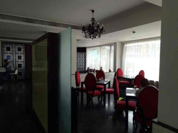 boutique  hotel in panjim goa - by L'Hotel Eden, Dona Paula