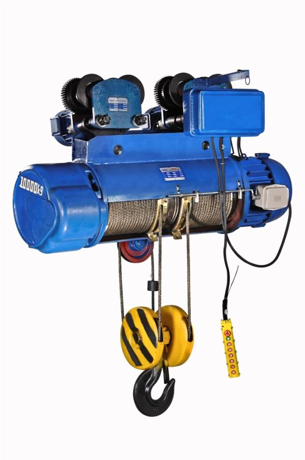 KEPRO ELECTRIC WIRE ROPE HOIST - by KEPRO TOOLS & EQUIPMENTS, Kolkata