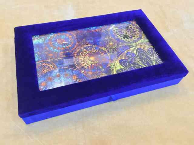 Corporate Dry Fruit Gift Box   We are leading Supplier of Corporate Dry Fruit Gift Box in Delhi.
