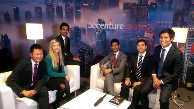 What Accenture Strategy Seeks In MBAs https://t.co/6GC4hCBwTX