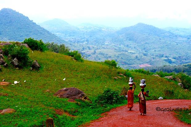 "Come visit the best of ""Araku Valley"" with us.  Is a hill station to relax and enjoy nature? Here are few tourist spots in Araku and they can be visited in three to four hours time. Araku is a famous hill station of AP. It is located at a d - by GET SET GO TRAVELS, Visakhapatnam"