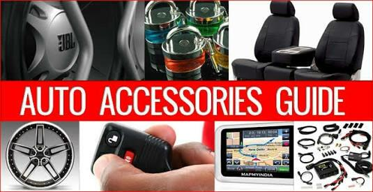 We are the Best Car Accessories Shop In Tnagar