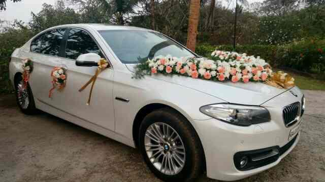 Best BMW cars for rent in candolim  Goa