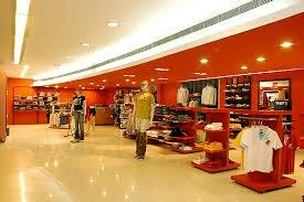 BEST SHOWROOM INTERIOR IN CHENNAI - by Amaze INTERIOR, Chennai