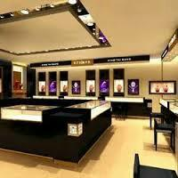BEST SHOWROOM INTERIOR IN OMR - by Amaze INTERIOR, Chennai