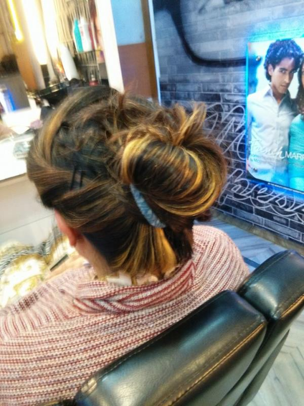 More Styles - by Impression Unisex Salon, Ludhiana