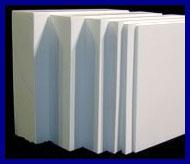 PTFE MOULDED SHEET We are prominent manufacturer and supplier of quality PTFE Moulded Sheet, we maintain quality standard in manufacturing these sheet. The PTFE Sheets available with us are available in all types of virgin and all filled gr - by J V Corporation, Ahmedabad