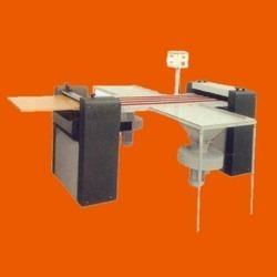 Quality Board to Board Pasting Machine Manufacturing In India  High performance  Low maintenance  High in demand   Board to Board Pasting Machine Supplier In India  Low Cost Board to Board Pasting Machine In India  Board to Board Pasting Ma - by Creaseline Technologies, Coimbatore