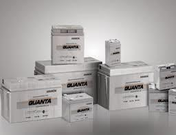 INSTALLATION AND OPERATION INSTRUCTIONS Quanta- This document details procedures to be followed while installing and operating AMARON QUANTATM  SMF-VRLA batteries. The procedures herein described are meant for use by the customers of AmaraRaja Batteries. This document is a part of the documentation system in AmaraRaja Batteries Limited and the procedures described in this manual are supportive to the quality manual. Suggestions and recommendations on this manual may please be mailed to the The technical details in this manual may be changed/modified continuous improvement Section 1 - GENERAL INFORMATION 1.0 AMARON QUANTATM Batteries 1 Section 2 - SAFETY PRECAUTIONS 2.0 Safety Alert 1 2.1 Sulfuric Acid Burns 1 2.2 Explosive Gases 1 2.3 Electrical Shock and Burns 2 2.4 Important Message 2 Section 3 - RECEIPT OF SHIPMENT 3.0 Delivery Inspection 2 3.1 Concealed Damage 3 Section 4 - STORAGE PRIOR TO INSTALLATION 4.0 Storage Location 3 4.1 Storage Interval 3 Section 5 - GENERAL INSTALLATION CONSIDERATIONS 5.0 Battery Location 4 5.1 Ventilation 4 5.2 Temperature Variations 4-5 5.3 Floor Loading 5 5.4 Floor Anchoring 5 Section 6 - CABINET SYSTEM - INSTALLATION 6.0 Cabinet Assembly Instructions 5 6.1 Placement of modules (Batteries) 5 Section 7 - ELECTRICAL INSTALLATION CONSIDERATIONS 7.0 Connecting Cables 6 7.1 Paralleling 6 7.2 Connection Preparation 6 7.3 Connection Torque 6 7.4 Connections 7  7.4.1 General 7  7.4.2 Connections Check 7 7.5 Battery to Charger Connection 7 Section 8 - FRESHENING CHARGE 8.0 Constant Voltage Method 7-8 Section 9 - OPERATION 9.0 Float Charge 8 9.1 Float and Boost Voltages 8 9.2 Recharge 9 9.3 Test discharge 9 Section 10 - EQUALIZATION 10.0 Equalizing Charge 9 10.1 Equalizing Frequency 9 Section 11 - PILOT UNIT AND RECORDS 9-10 Section 12 - TAP CONNECTIONS 10 Section 13 - TEMPORARY NON-USE 10 Section 14 - DO'S & DONT'S 11 Section 15 - UNIT CLEANING 12 Section 16 - TROUBLE SHOOTING 12 BATTERY MAINTENANCE REPORT 13-14 TECHNICAL SPECIFICATIONS 15 