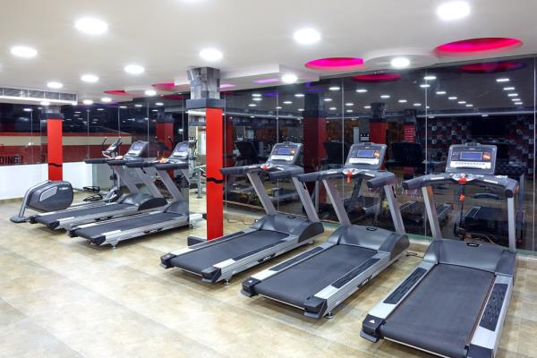 Unisex Fitness Centre in Mugalivakkam. - by Solid Fitness, Chennai