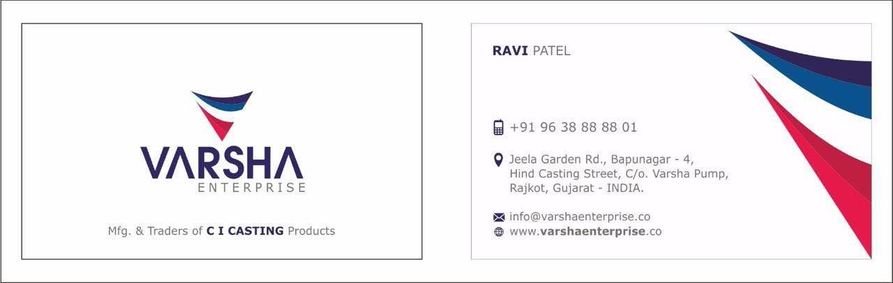 We are manufacturer of textile parts casting in Rajkot. Our unit has established in 2000. We are believed in quality products. Our clients are happy due to our quality. - by Varsha foundry, Rajkot