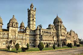 Lukshmi villas Palace is a old & renowned place for luxurious wedding & reception located in Vadodara, Gujarat.